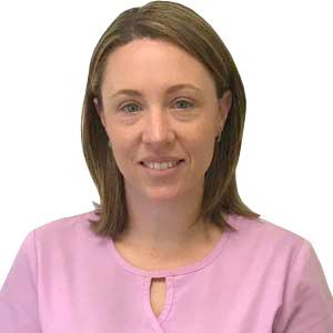 Aleisha Wolfenden