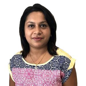 Dr. Monika Shah